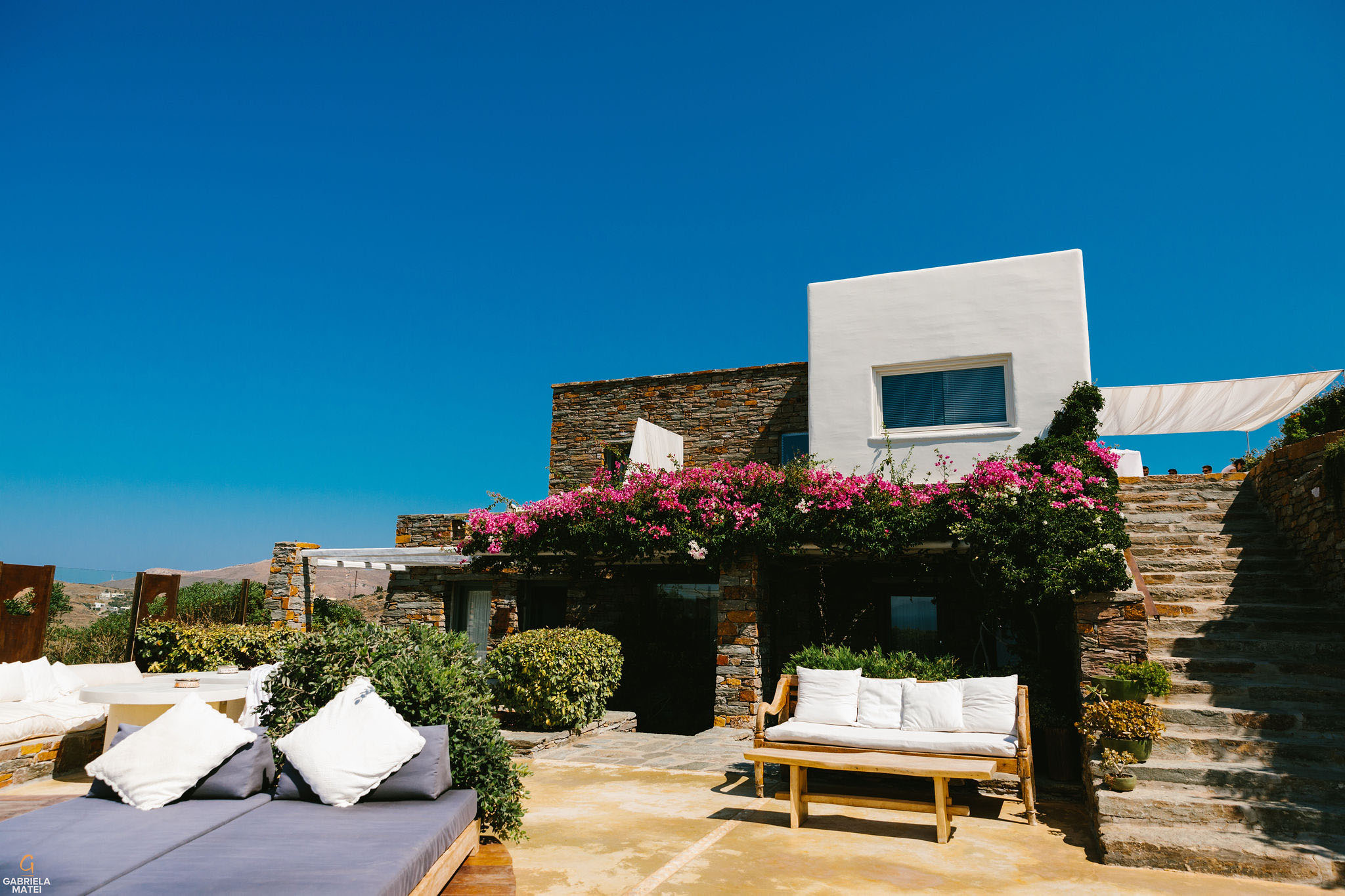 Aigis Suites Weddings, Cyclades Islands weddings, Destination wedding