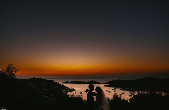 Destination Wedding Photographer Aigis Suites Kea