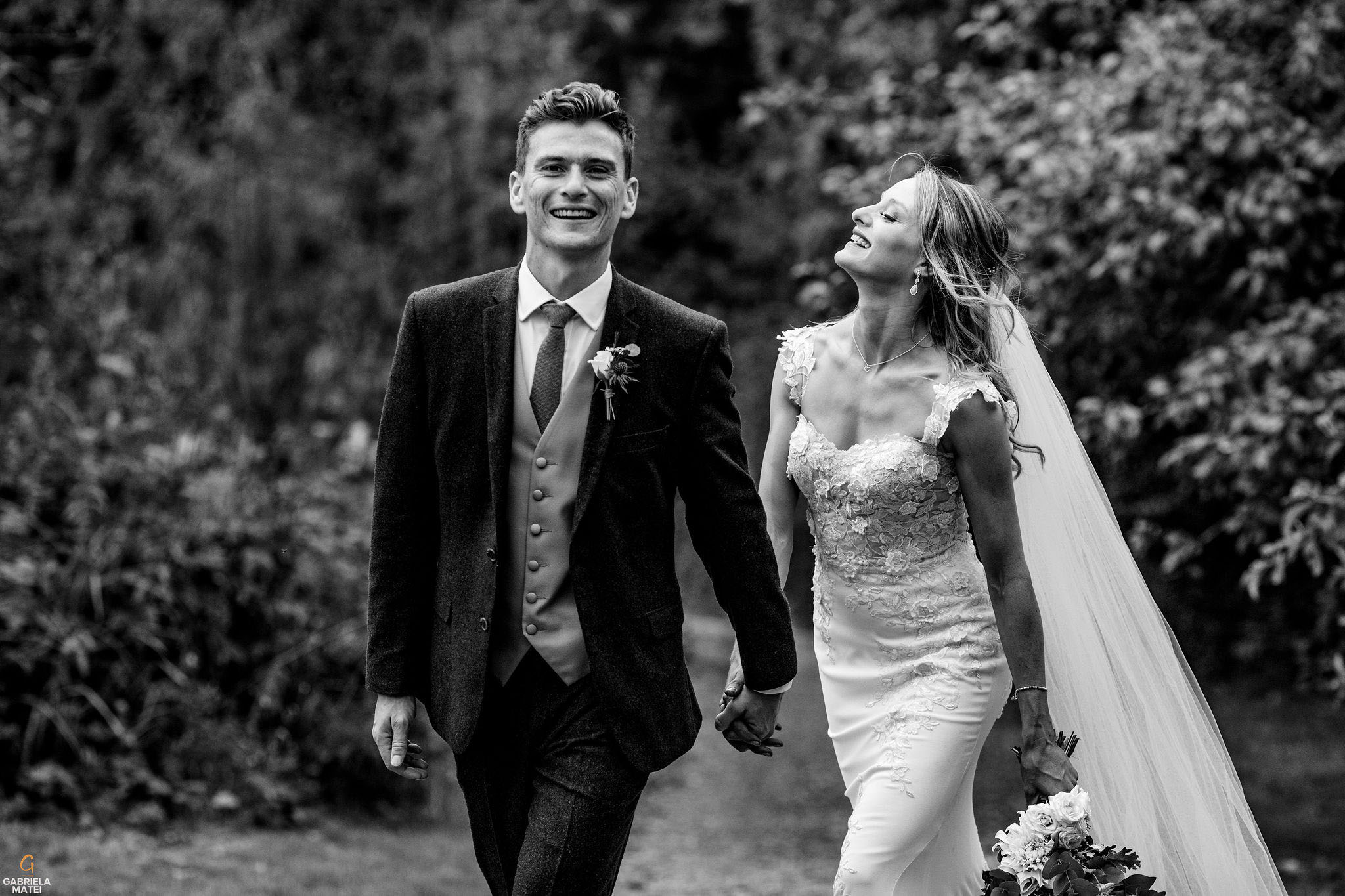 Folly Farm Wedding Photographers