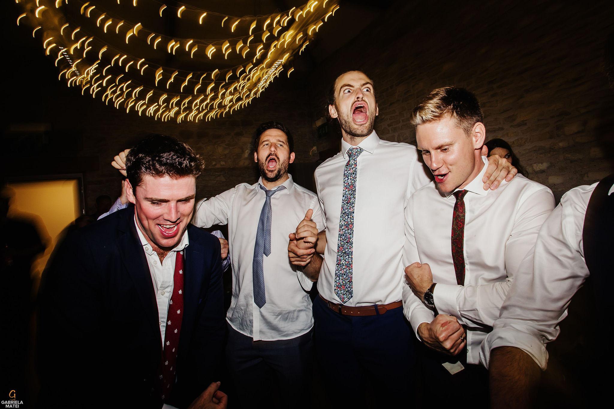 Folly Farm Wedding Photographers