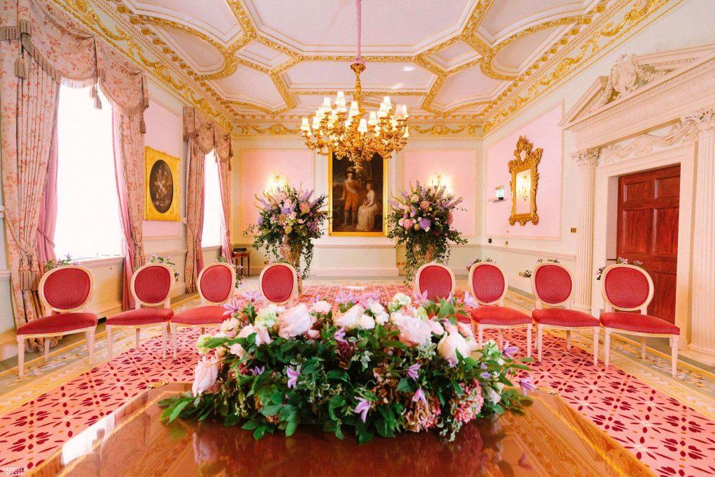 The Ritz Wedding