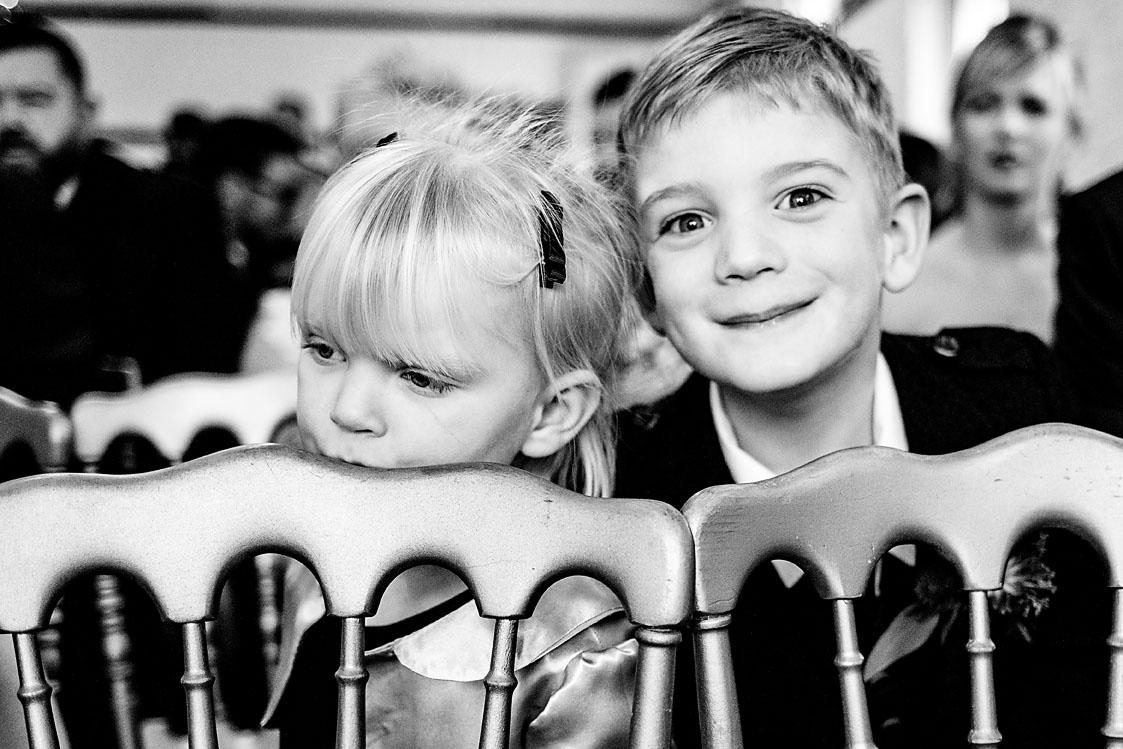 Kids at weddings, at Lilibrooke manor and barns