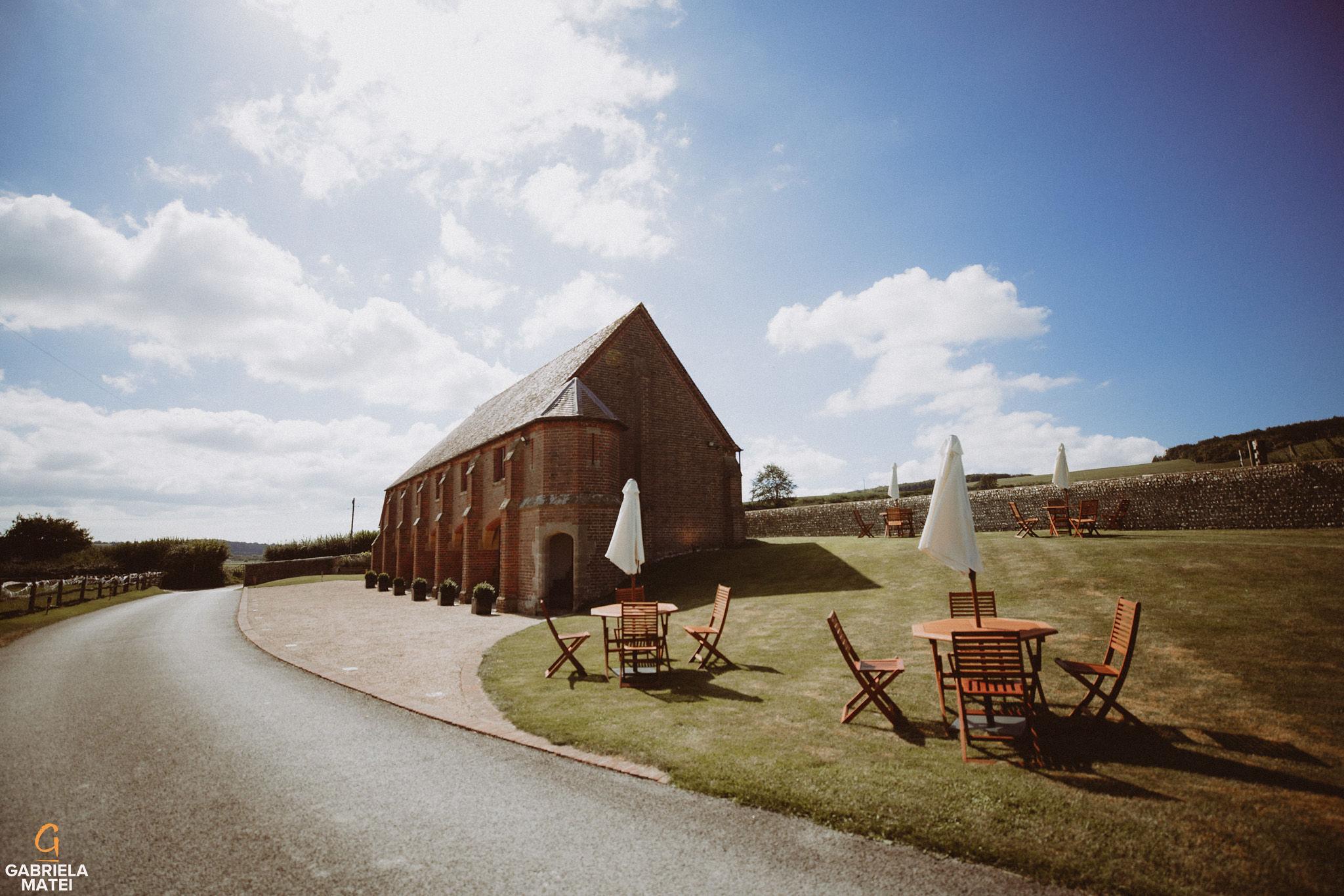 south stoke barn wedding photographer