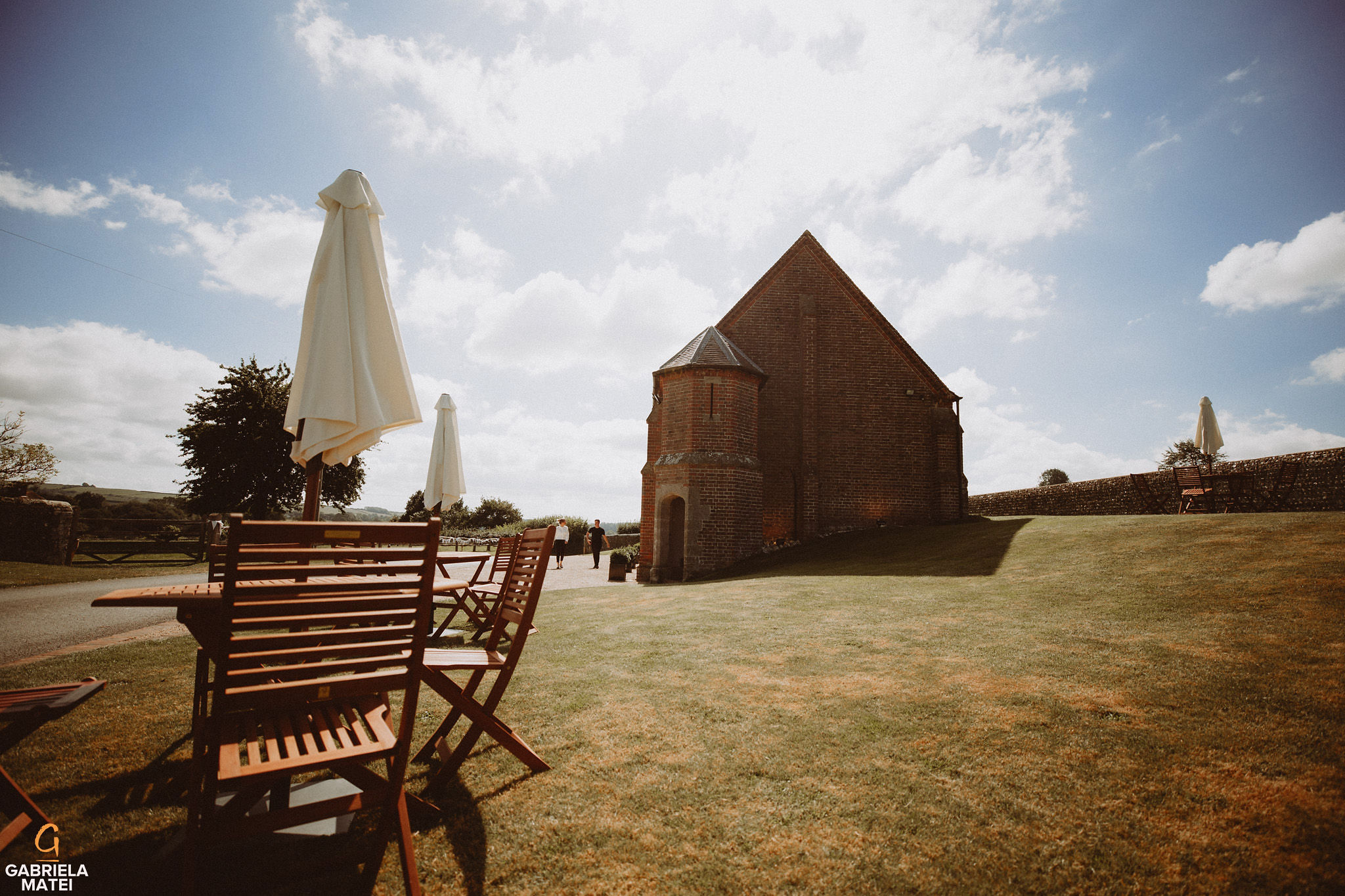 south stoke barn wedding photography by gabriela matei
