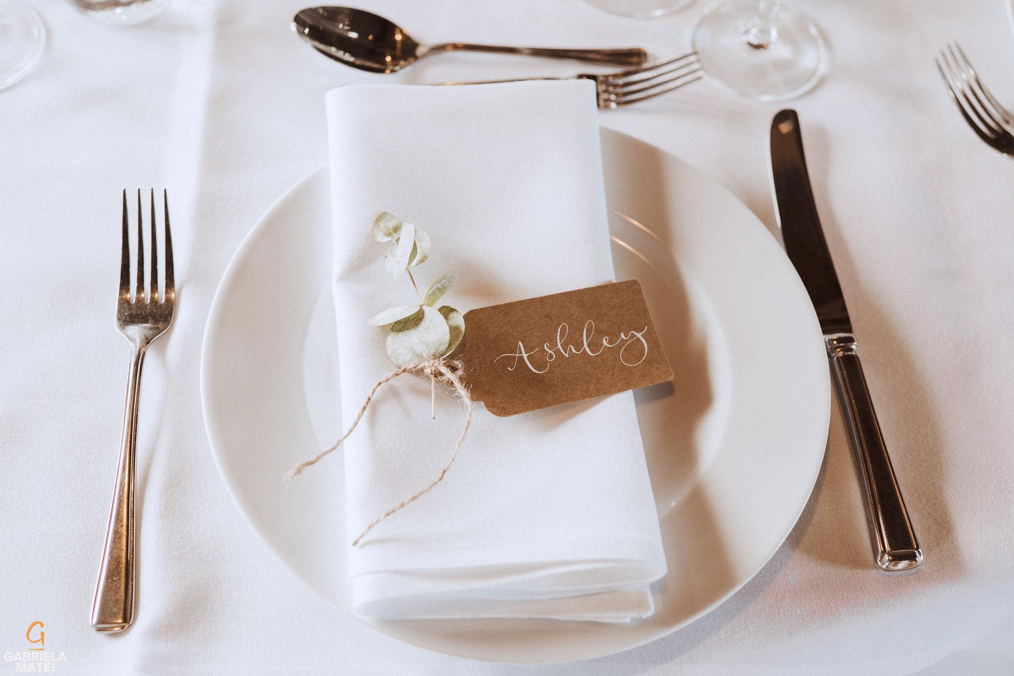 wedding details at South Stoke Barn wedding venue in Arundel