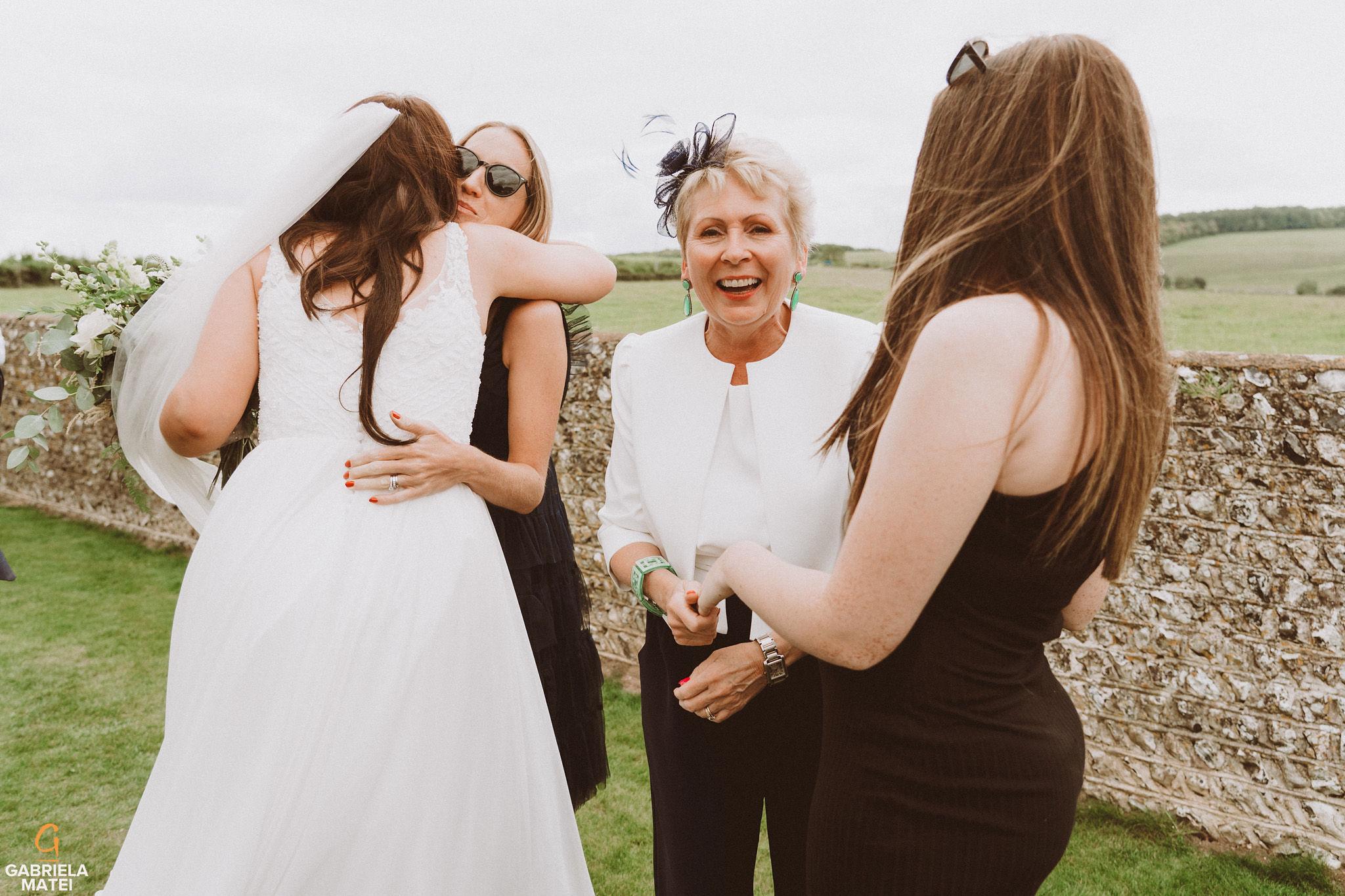 Soth stoke wedding photographer